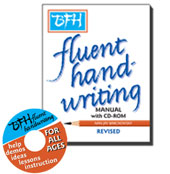 BFH Fluent Handwriting Manual
